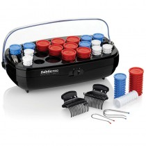 BaByliss PRO 20 Heated Ceramic Roller Set