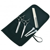 """Kyoto Sprint Complete 6"""" Cutting Set Lefty"""