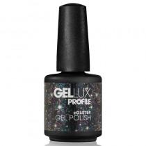 Gellux Asteroid 3D Glitter Supernova Collection 15ml Gel Polish