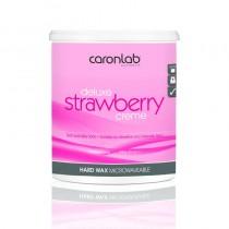Caronlab Strawberry Creme Strip Wax 800g