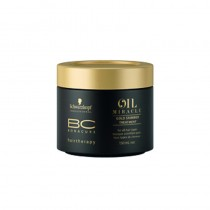 BC Oil Miracle Gold Shimmer Treatment 150ml By Schwarzkopf