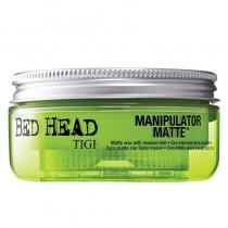 TIGI Bed Head Manipulator Matte Wax 57.5g Cult Creations