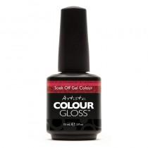Artistic Colour Gloss Gel Polish Hotness 15ml