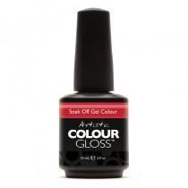 Artistic Colour Gloss Gel Polish Hotzy 15ml