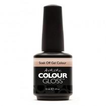 Artistic Colour Gloss Gel Polish Posh 15ml