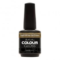 Artistic Colour Gloss Gel Polish Gorgeous 15ml