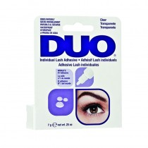 Duo Individual Lash Adhesive Clear 0.25oz