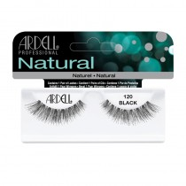 Ardell Naturals Strip Lashes 120 Demi Black