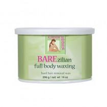 Clean + Easy BAREzilian Hard Wax 14oz/396g