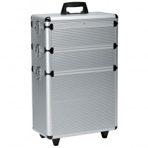 Sibel Aluminium Case 3 Storage Level