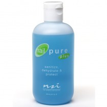 NSI Nail Pure Plus 240ml
