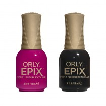 Orly EPIX Duo Kit Nominee Flexible Color