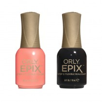 Orly EPIX Duo Kit Call My Agent Flexible Color