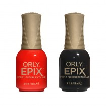 Orly EPIX Duo Kit Spoiler Alert Flexible Color