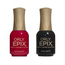 Orly EPIX Duo Kit Premiere Party Flexible Color