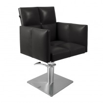 Lotus Marlow Styling Chair Black