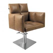 Lotus Marlow Styling Chair Mushroom