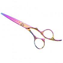 Haito Kizamu Offset Scissors 5in