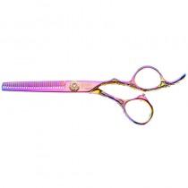 Haito Kizamu Offset Thinning Scissors 5.5in