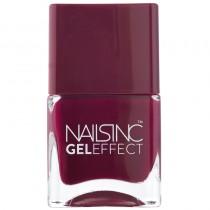 Nails Inc Kensington High Street Gel Effect Nail Polish 14ml