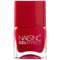 Nails Inc St James Gel Effect Nail Polish 14ml