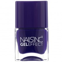 Nails Inc Old Bond Street Gel Effect Nail Polish 14ml