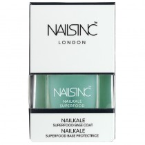 Nails Inc Nailkale Superfood Base Coat Nail Polish 14ml