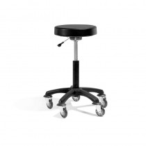 Sibel RollerCoaster Classic Round Stool