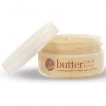 Cuccio Naturale Milk & Honey Baby Butter 1.5oz