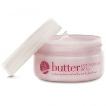 Cuccio Naturale Pomegranate & Fig Baby Butter 1.5oz