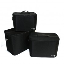 Head Jog Equipment Case Set of 3