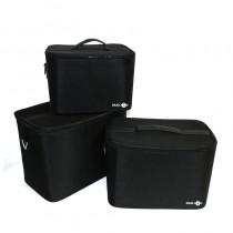 Head Jog Equipment Case Set of 3