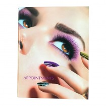 A4 Appointment Ringbinder Nails