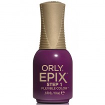 Orly EPIX Off Beat Flexible Color 18ml In The Mix Collection