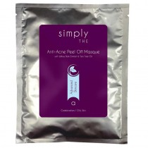 Simply THE Anti-Acne Peel Off Mask 30g