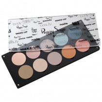 Peggy Sage Empty Palette for 10 Eyeshadows or Blush