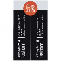 Salon System Extra Value Twin Pack Tint