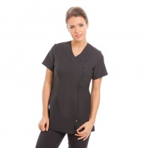 Miami Tunic Dark Grey