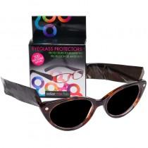 Framar Glasses Protectors Black 100 pairs