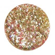 NSI Sparkling Glitters Gold Rush 3g