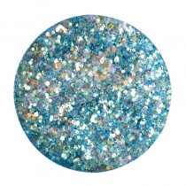 NSI Sparkling Glitters Aqua 3g