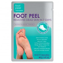Skin Republic Foot Peel Mask 40g