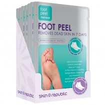 Skin Republic Foot Peel Mask 40g Pack of 10