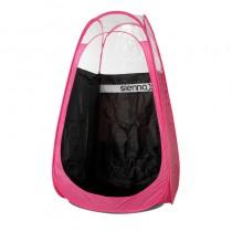Sienna X Pink Pattern Cubicle