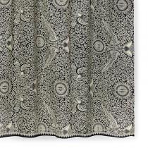 Spa Essentials Indonesian Batik Sarong Noire