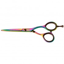 Glamtech Evo Iridescent Scissor 5.5in