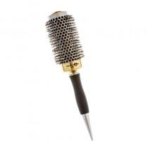Head Jog Gold Thermal Brush 43mm (119)