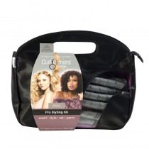 Curlformers Spiral Curls Pro Range Extra Long 40pk