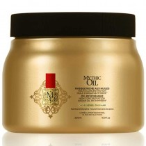 L'Oreal Professionnel Mythic Oil Masque Thick Hair 500ml