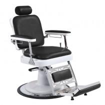 Lotus Burton Barber Chair Black